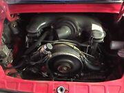 Rare Classic 1972 Porsche 911 MFI engine Broadbeach Waters Gold Coast City Preview