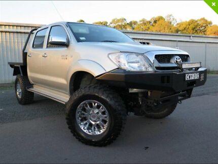 Toyota hilux wheels South Bathurst Bathurst City Preview
