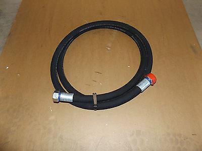 Volvo Hose Assembly For Loader 13933250