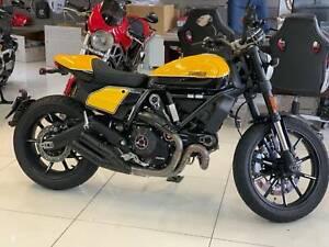 2019 Ducati Scrambler 800 Full Throttle - Ex Demo Mornington Mornington Peninsula Preview