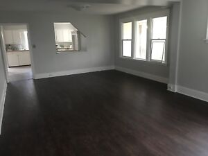FORT ERIE RENOVATED HUGE MAIN FLOOR UNIT WITH LOFT!!!