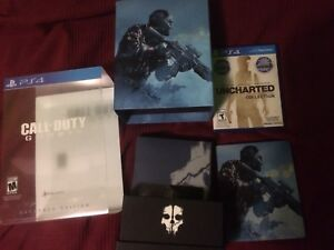 Play station 4 ps4 games