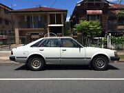 1982 Toyota Corona Liftback - Classic Luxury Car Coorparoo Brisbane South East Preview