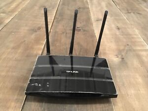 TP-Link AC1750 router