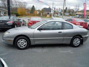 2004 Pontiac Sunfire -