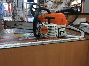 DEMO SALE! Stihl MS261C-M VW Arctic Heated Save $100