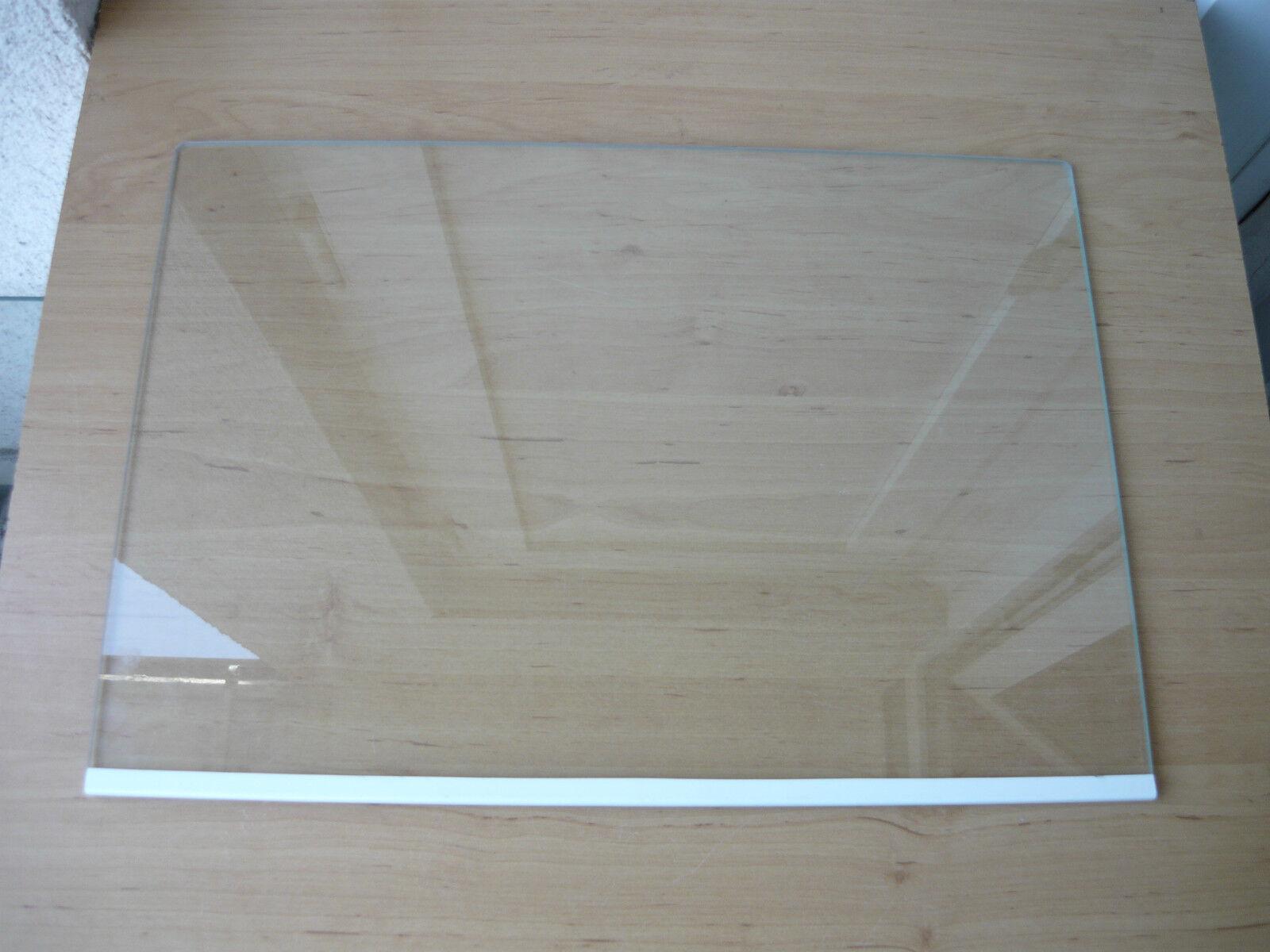 Kühlschrank Glasplatte : Bauknecht kühlschrank einlegeboden glasboden platte