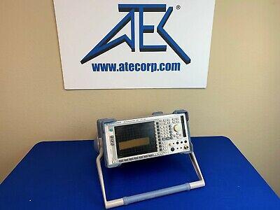 Rohde Schwarz Fsp7 Spectrum Analyzer 9 Khz- 7 Ghz