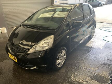 2008 Honda Jazz gli 12 months rego 136xxxkms Narrabeen Manly Area Preview