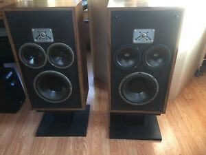 Polk Audio Monitor 10 Speakers