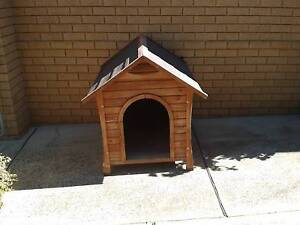 USED KENNEL FOR SALE Wetherill Park Fairfield Area Preview
