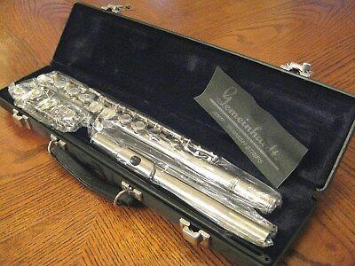 Brand New Gemeinhardt 2NP Student Model Flute, MSRP $989!