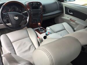 Cadillac CTS 2006 (O.B.O just for you!!)