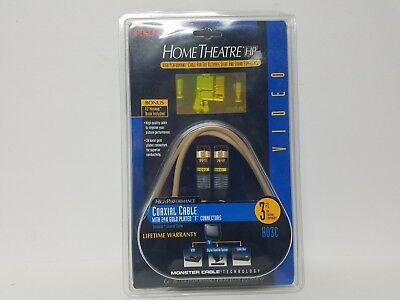 NEW RCA Home Theatre HP 24K Gold Plated