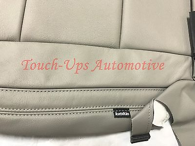 2013 2014 2015 2016 2017 Toyota Rav4 XLE Katzkin Leather Seats NEW Ash Gray