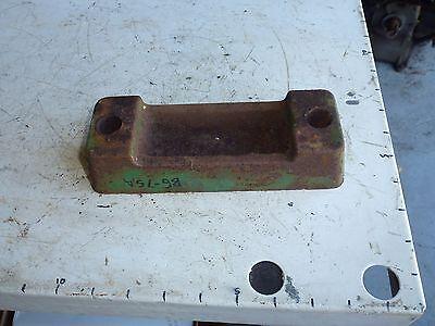 Fender Spacer Bracket T21571 John Deere Tractor 1020