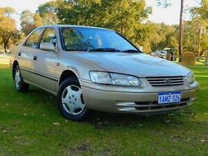 1999 Toyota Camry CS-X ** ONE OWNER FULL HISTORY ** LOW KLMS AUTO!! Rockingham Rockingham Area Preview
