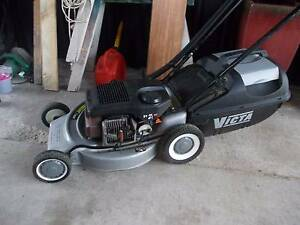 victa 2 stroke lawn mower fully serviced Deception Bay Caboolture Area Preview
