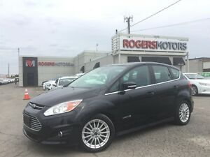 2013 Ford C-MAX HYBRID SEL - NAVI - LEATHER - MOONROOF