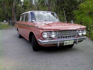 1962 Rambler Classic Roleystone Armadale Area Preview