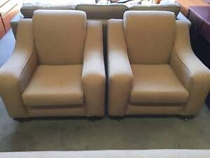 arm chairs, vintage arm chairs, lounge chair WE CAN DELIVER Brunswick Moreland Area Preview