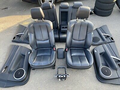 MAZDA 6 GH LEATHER SEATS HEATING ELECTRIC MEMORY Fitting Available 2008 - 2012