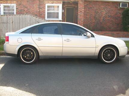 Holden Vectra CDX With Full SH & RWC Caulfield South Glen Eira Area Preview
