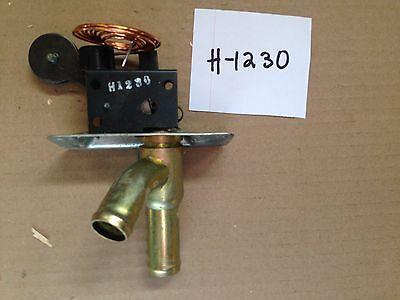 1961 62 ALL exc lt 62 Pontiac Tempest Heater Control Valve No 3149971 H1230