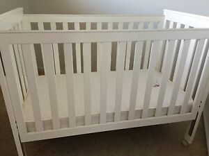 Childcare Cot / Toddler bed and matress Grafton Clarence Valley Preview