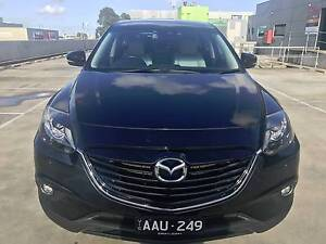 2013 Mazda CX-9 Wagon Caroline Springs Melton Area Preview