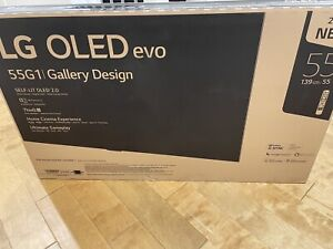 """2021 LG OLED G1 55"""" Best Tv in the world."""