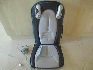 Homedics ICush immersive audio sync Seat Minto Campbelltown Area Preview