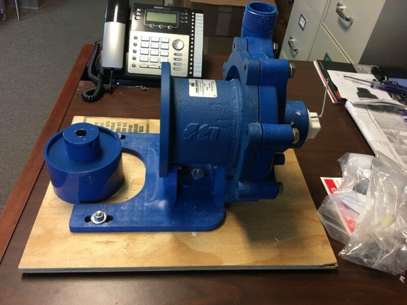 Finish Thompson FTI DB15P Mag Drive Centrifugal Pump