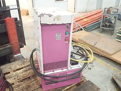 Hytec Cat 100213hydraulic Pump2 Hp 3 Phase230460 Volt1725 Rpm