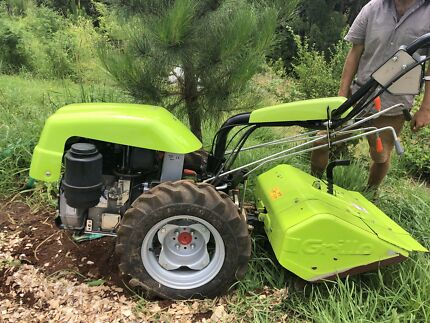 Rotary Hoe - Grillo Bangalow Byron Area Preview