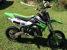 2010 KX 65 Yandina Maroochydore Area Preview