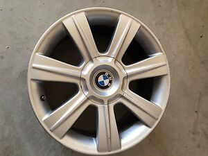 3 Series BMW (E46) Rims. 225-45X17