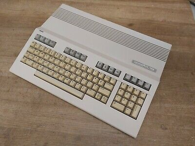 Commodore 128 PAL C128 Refurbished and tested on diagnostic inc warranty