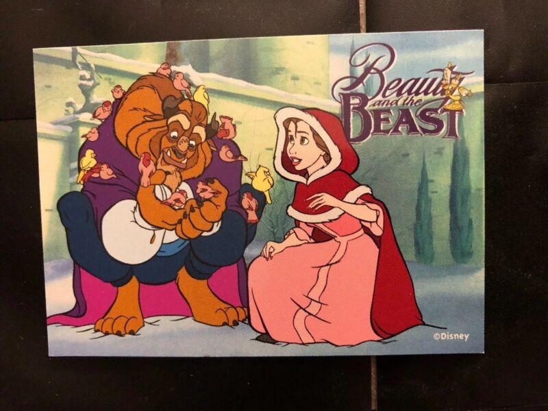 Disney Attractions Merchandise - Cast Exclusive Merchantainment BEAUTY & THE BEA