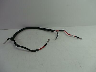 2019 VAUXHALL ASTRA K 2015-2019 BATTERY LOOM CABLE