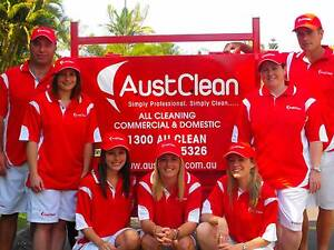Cleaning Business - Carpet & Interior Mooloolaba Area Mooloolaba Maroochydore Area Preview