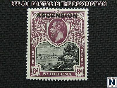 NobleSpirit No Reserve (TH2) Exciting Ascension No 6 Mint Hinged Extra Fine