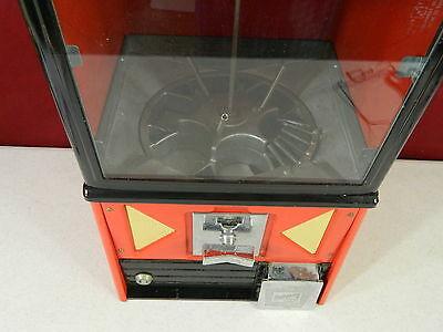 Gumball Vintage Northwestern Vending Machine