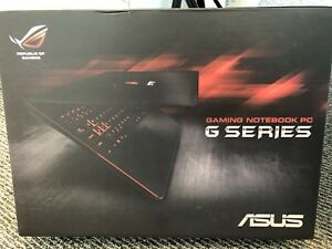 Asus ROG GL551VW Like New! 16GB DDR4, GTX 960! Negotiable.