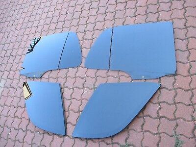 Mercedes ML W163 original getönte Scheiben Seitenscheiben Dreiecksfenster