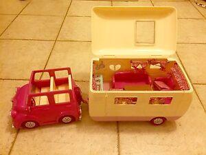 Cute Girls Caravan and Car - Excellent Condition Hamilton Brisbane North East Preview