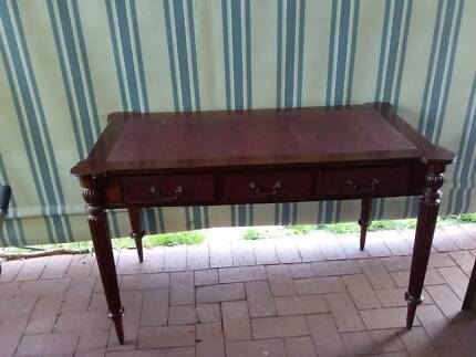 Writing desk bureau ikea desks gumtree australia subiaco area