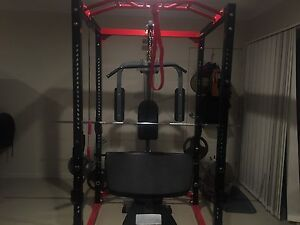 Home gym for sale Jimboomba Logan Area Preview