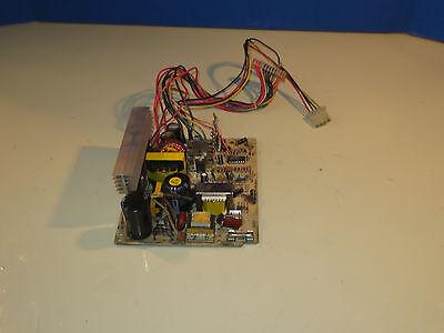 Milltronics Cnc Circuit Board Ehs-7613c Rev-b Tao Yin-tcy6 94v-0 Ehs-7613c