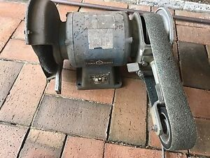 Bench grinder PRICE DROP $200 Burwood Heights Burwood Area Preview